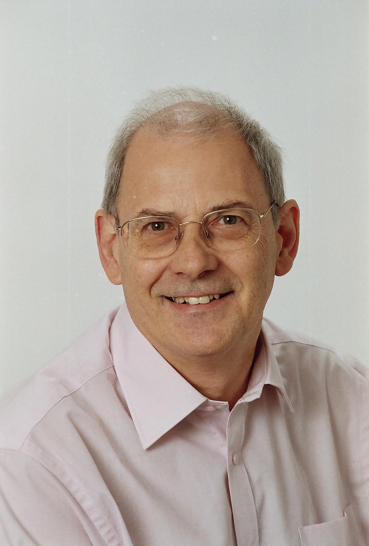 David Clutterbuck