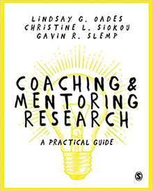 Coaching and Mentoring Research