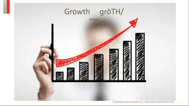 Coaching Executives to Lead Their Companies to Growth - Suzanne Bates Walter Jackson