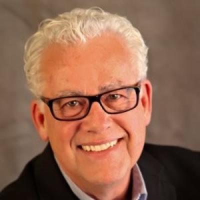 Photo of David Whitehorn