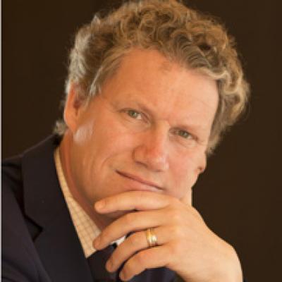 Photo of Erik de Haan