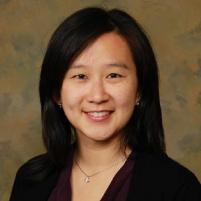 Photo of Leslie Sheu