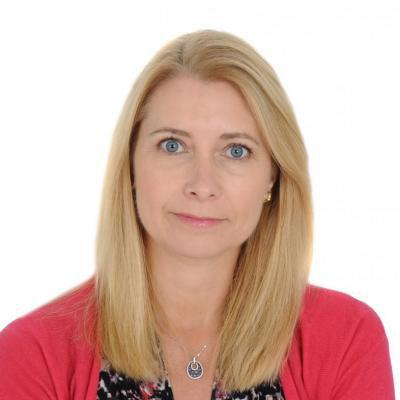 Photo of Suzanne Gough