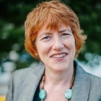 Christine Thornton