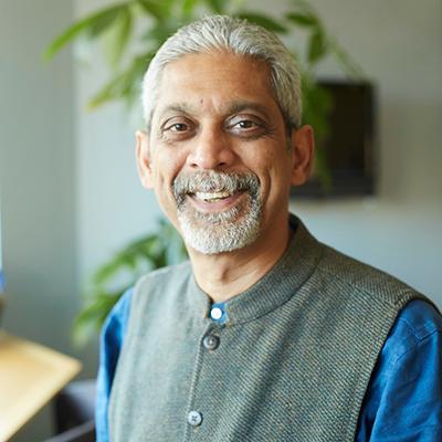 Photo of Vikram Patel