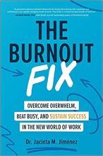 Photo of The Burnout Fix
