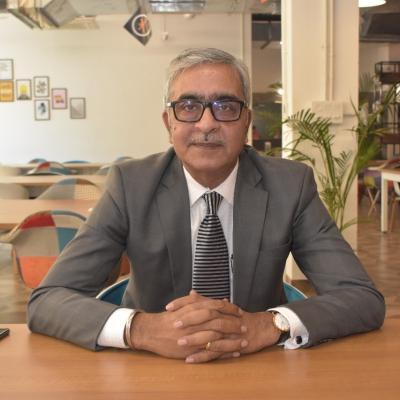 Rajesh Mohan Rai's picture