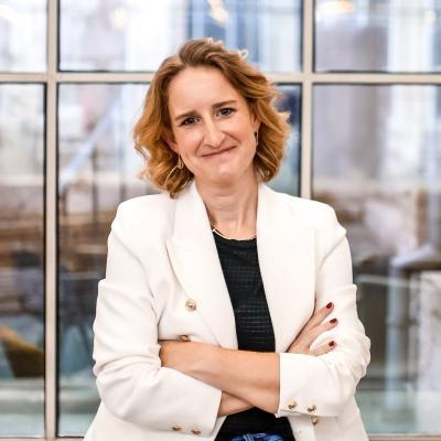Lucie Kováčová's picture
