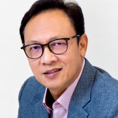 Simon Lee's picture
