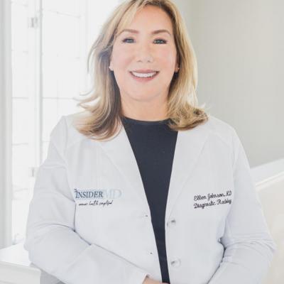 Ellen Johnson, MD's picture