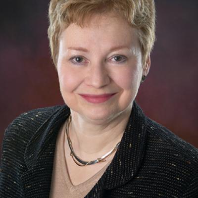 Deborah Burke's picture