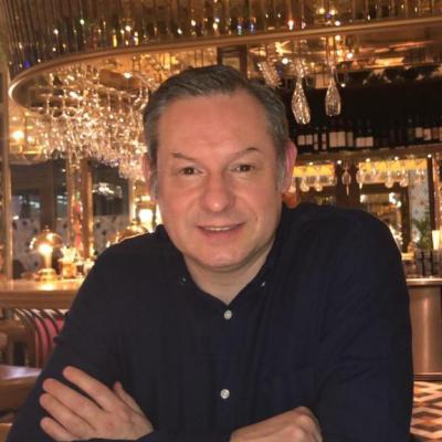 Robert McKee's picture