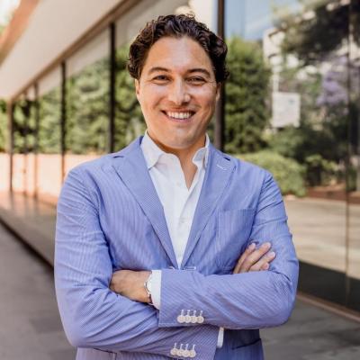 Ramon Estrada T.'s picture