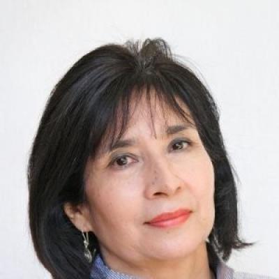 Sandra Martinez's picture