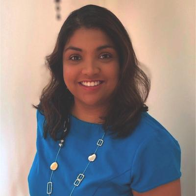 Abi Sriharan, D.Phil, FRSPH, BCC's picture