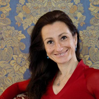 Tünde Erdös's picture