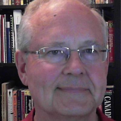 Bill Clark's picture