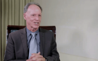 2016 Conference Interview with Doug Riddle