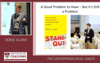 The Entrepreneurial Coach
