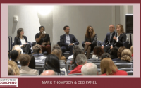 Driving Transformational Change—Lessons from the C-Suite