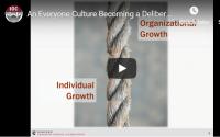Deliberately Developmental Organization
