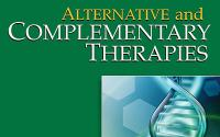 Alternative and Complimentary Therapies