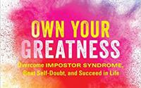 Book Cover: Own Your Own Greatness