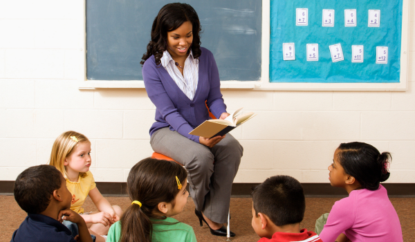 Webinar: How Coaching is Making a Difference in Educational Settings
