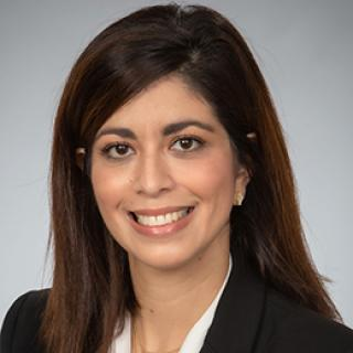 Photo of Dr. X. Carmen Qadir