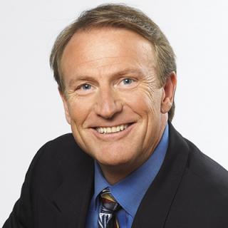 Photo of Mark Thompson
